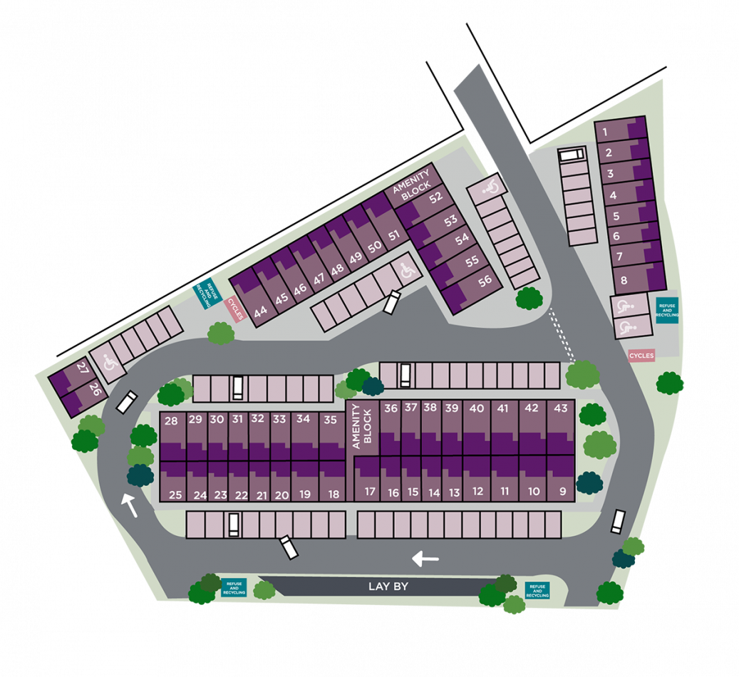 cheltenham unit plan